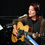 Thu, 25/10/2018 - 2:39am - Rosanne Cash Live in Studio A, 10.25.18 Photographer: Gus Philippas