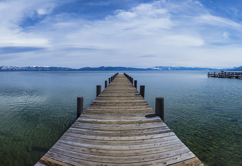 canon5dsr jetty landscape water lake sky clouds outdoors california usa alpinelake tahoe laketahoe