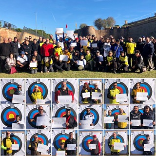 12è Round XXVI Lliga Round-900 Club Arc Montjuïc 2018 - Marató TV3 – 02/12/2018 | by clubarcmontjuic