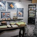 Panesco Food 2015