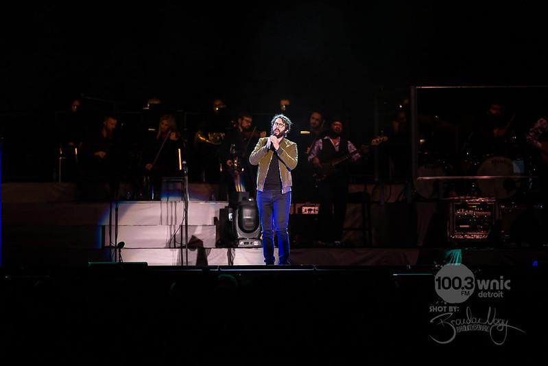 Josh Groban   2018.11.07