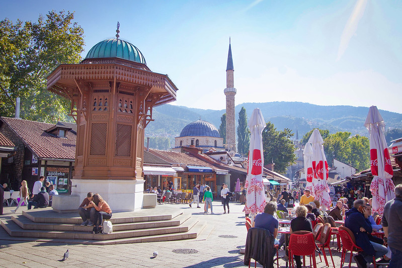 Things to do in Sarajevo, Bosnia-28