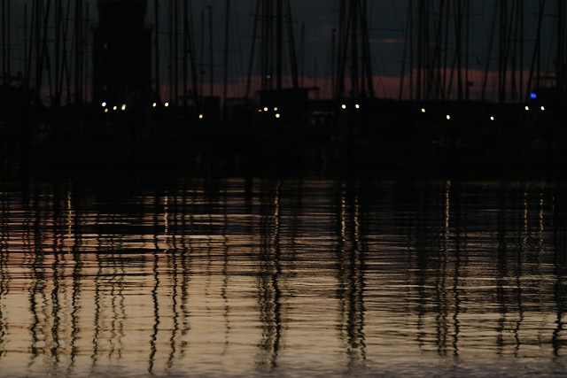 Waterfront Sunrise