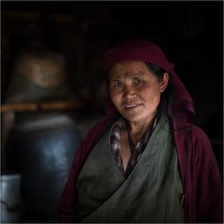 Nepal - Dolma - near Rana Village-10Nov2018