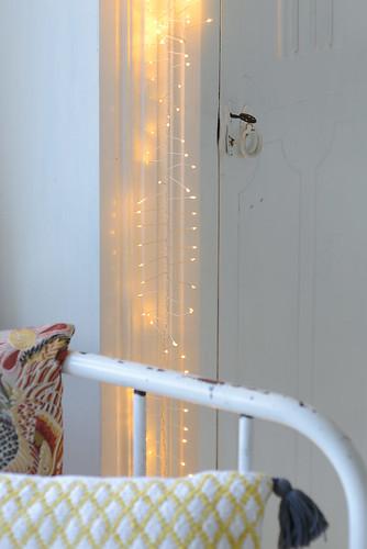 Beautiful fairy lights from Granit   by jutta / kootut murut
