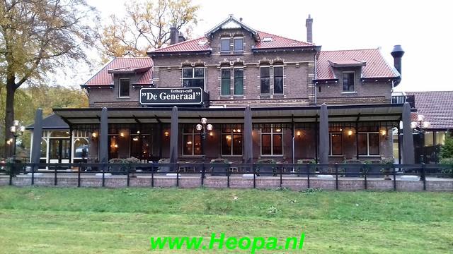 2018-11-07               Baarn SOP           25 Km  (101)