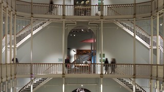 National Museum of Scotland at Night 04 | by byronv2