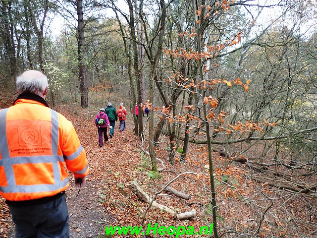2018-11-21              Bloemendaal         25 km    (128)