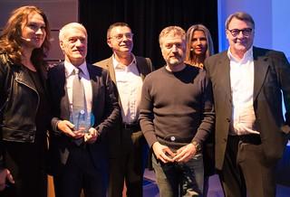 Sylvia di Pasquale, Didier Deschamps, Didier Pitelet, Bris Rocher, Raphaëlle Laubie et Philippe Wattier | by LeCDL