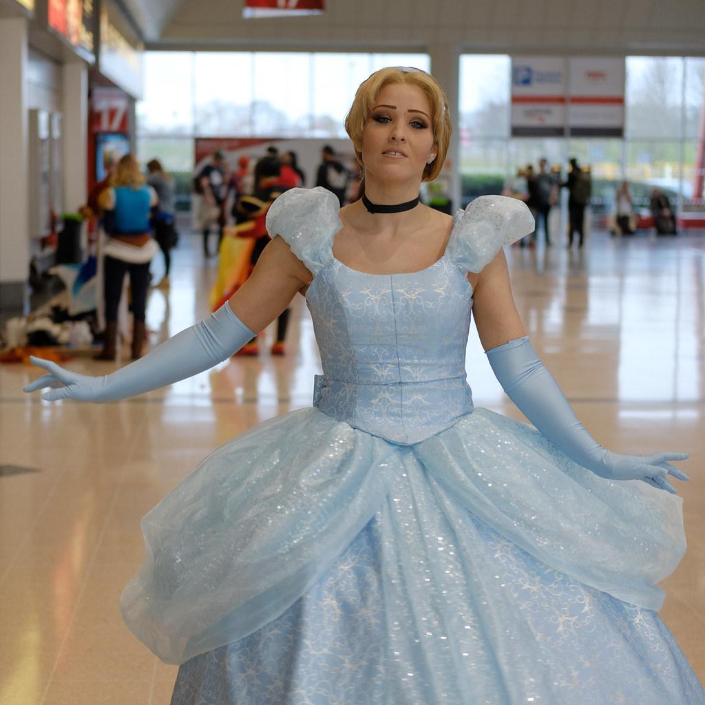 Cinderella Disney Princesses Cinderella Disney Princes Flickr