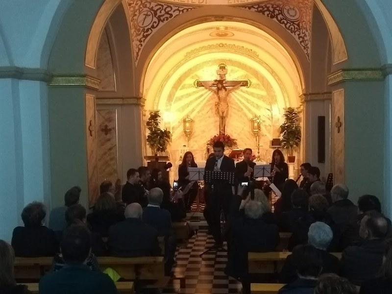 (2018-12-02) Concierto Homenaje - José Vicente Romero Ripoll (09)