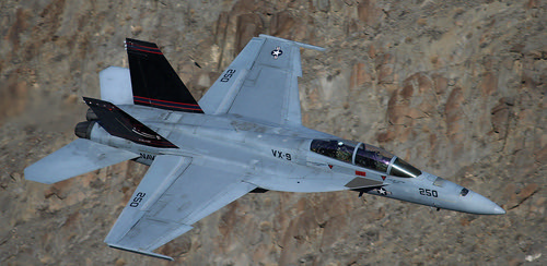 fA-18F Navy VX-9 1 | by Evelakes67