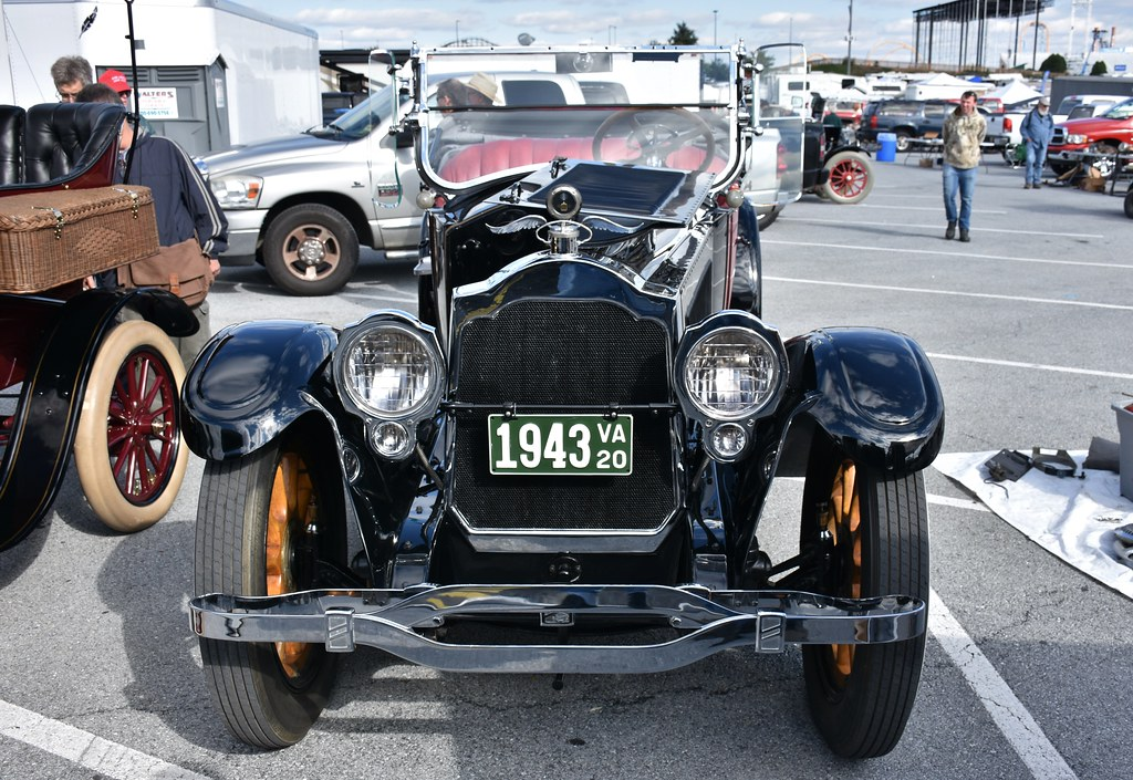 Hershey Car Show >> 1920 Packard Hershey Car Show October 12 2018 2 Flickr