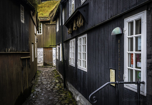 Quartier historique de Tórshavn 5 | by JardinsLeeds