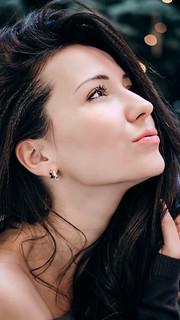 Karina | by iamKovalchuk