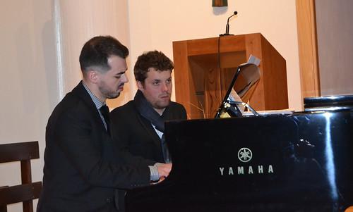 TetrAcord'Ensemble no Festival de Música