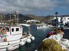 Amorgos, přístav Katápola , foto: Petr Nejedlý