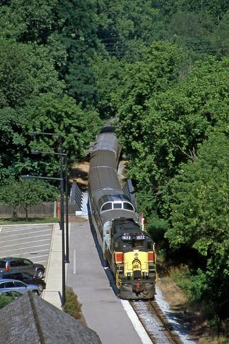 cuyahogavalleyscenicrailroad passengertrain passengercars cvsrtrains cvsrlocomotives cvsrmotivepower akronohio