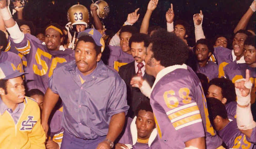 1978 St. Augustine state championship football team