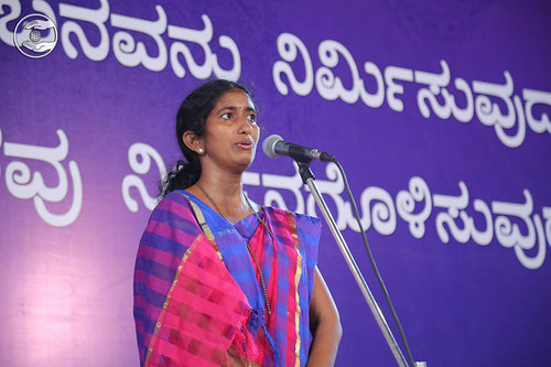 Prabhavati from Mangaluru expresses her views