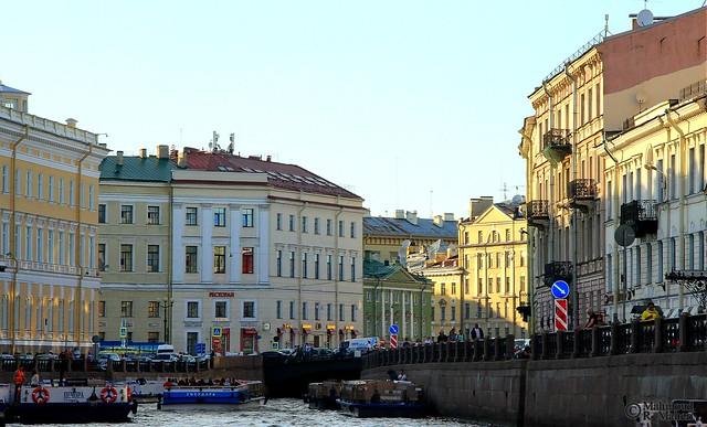 St Petersburg Water Front (2)