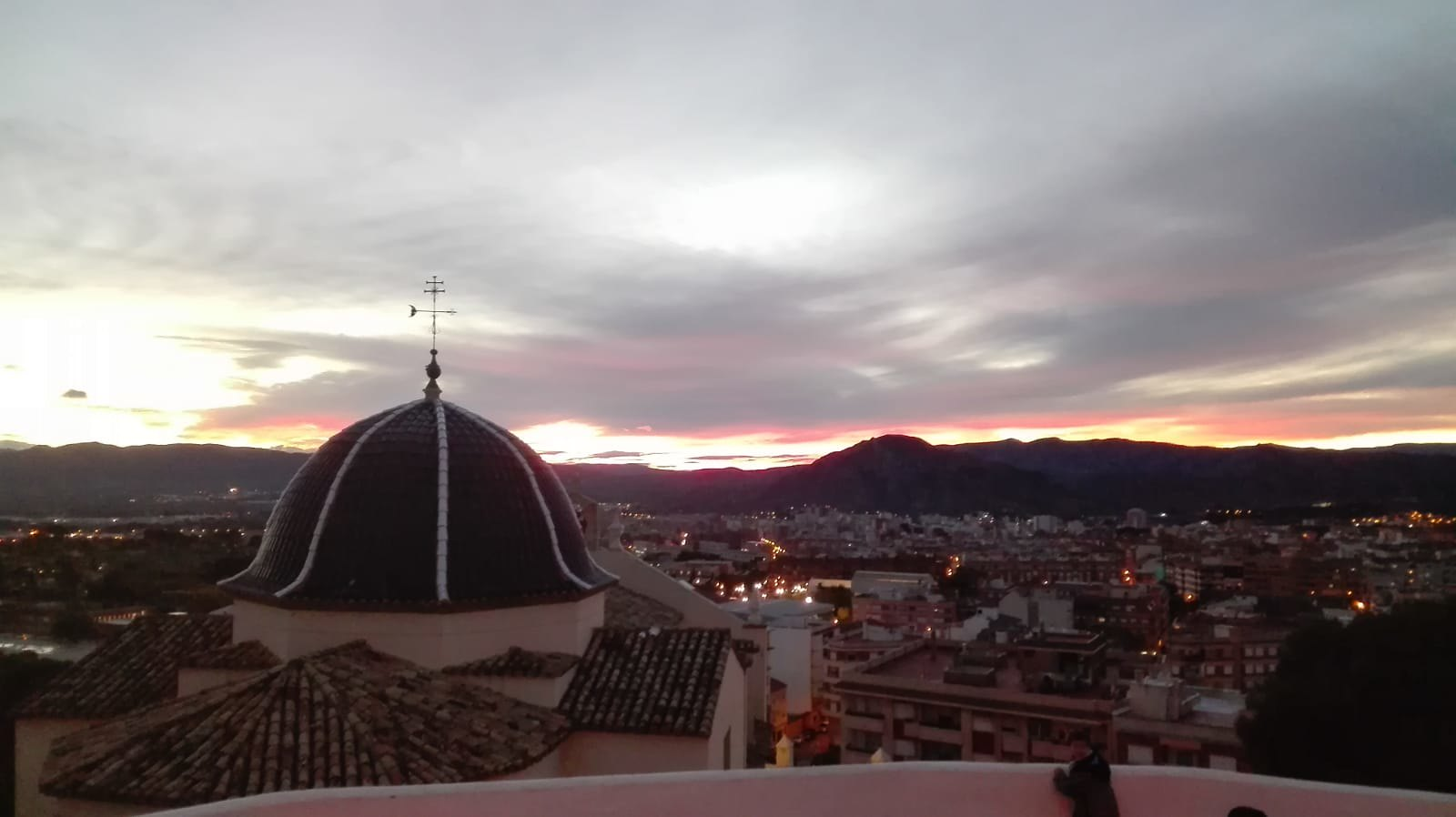 (2018-11-23) - Visita ermita  Esther-Maria Mercedes,2º,Catequesis - Vicente Rico (07)