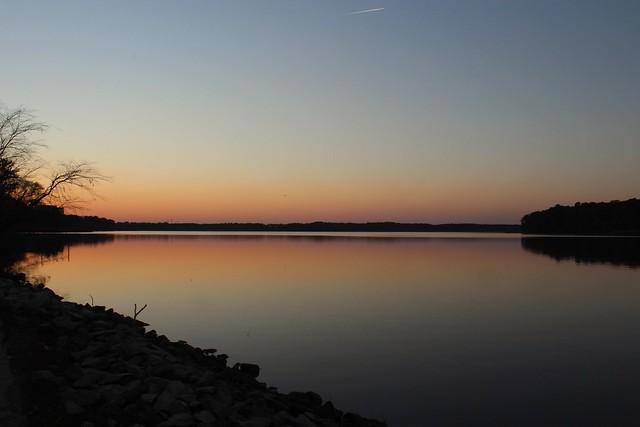 Evening bliss