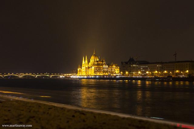 Parlamento di Budapest (Országház)