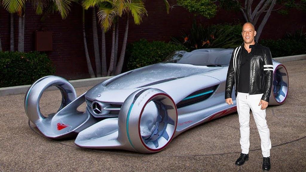 Vin Diesel S Car Collection 2019 Vin Diesel S Car
