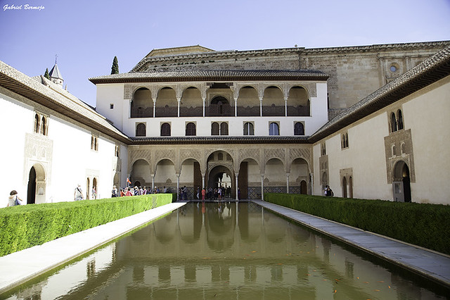 Siempre en Granada