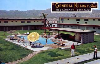 General Kearny Inn Kearny AZ