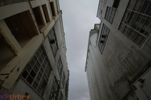 Abandoned_Factory_Demolished_KPUrbex   by kpurbex
