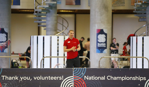 #ScotNSC18 | by scottishswim