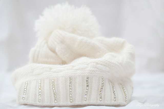 Withstand the cold... in style! ;-)