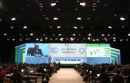 Pre-2020 Stocktake on implementation and ambition   by UNclimatechange