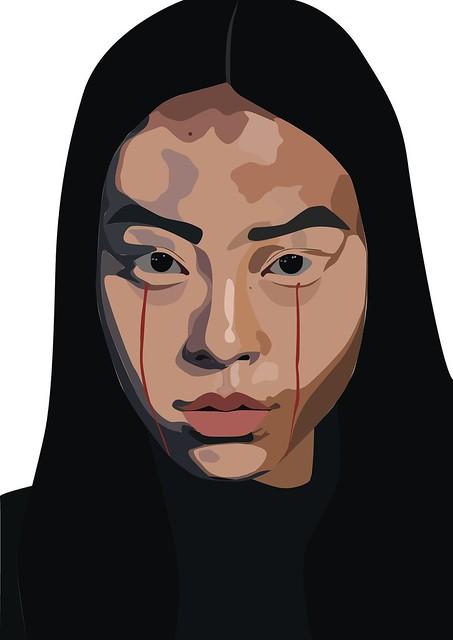 18-19 Portrætter i Adobe Illustrator