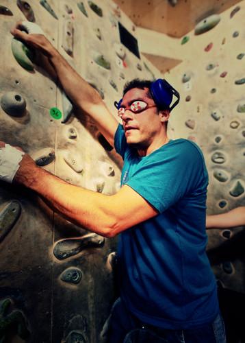 Fantasyclimbing corso di arrampicata il deposito di zio Paperone 17