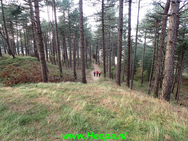 2018-11-21              Bloemendaal         25 km    (112)