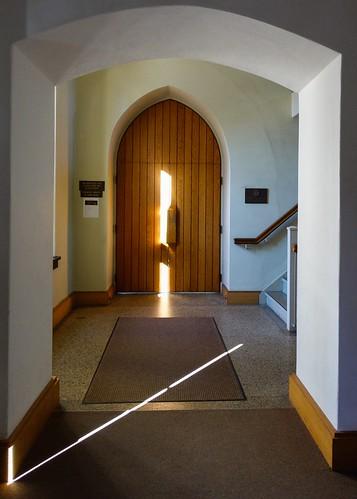 Monastic life | by W9FCC