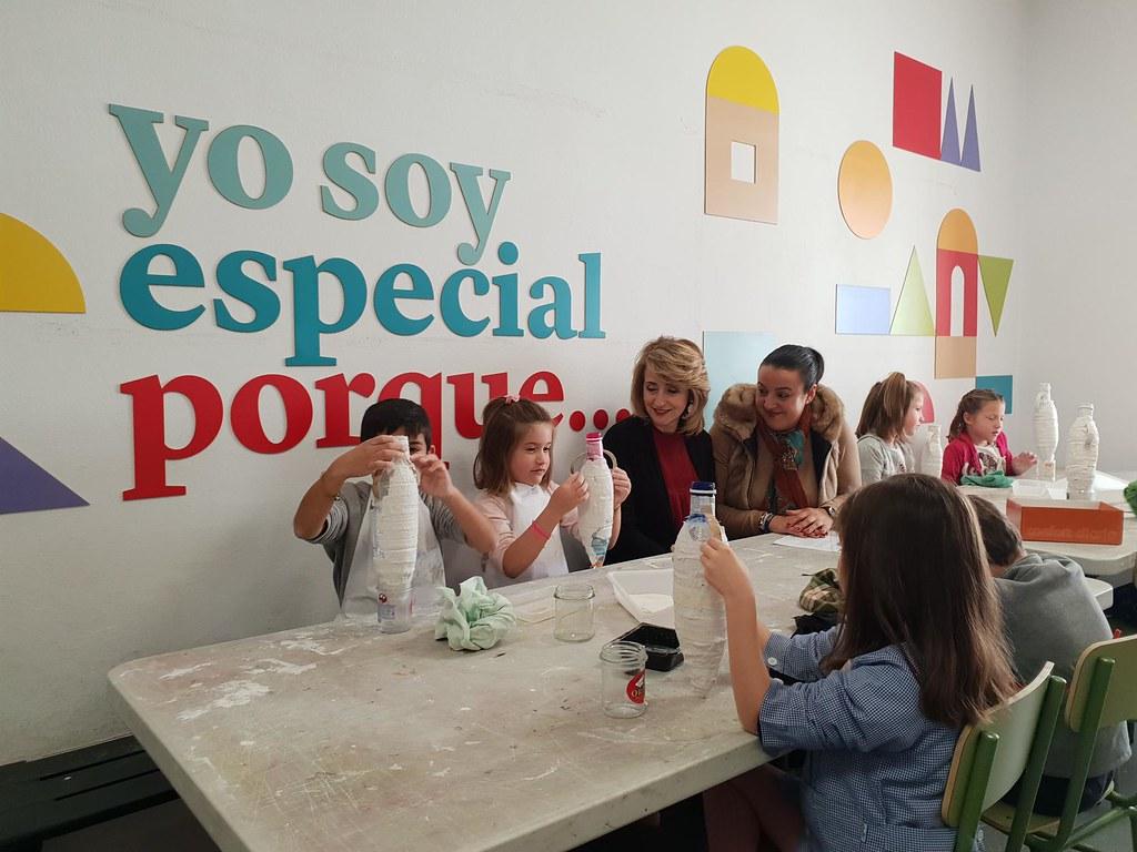 SABADEO EN EL MUSEO