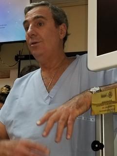 Dr. SISCO   by rotarybelg