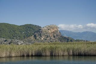 Hill of Kaunos