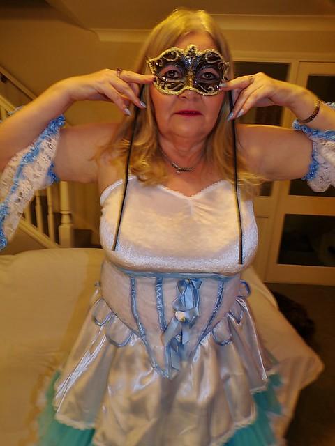Costume Night