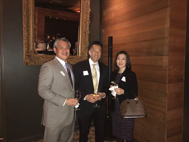 11.08.2018 - Corporate Counsel Dinner