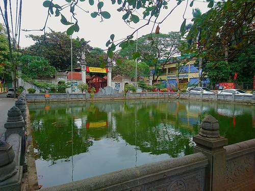 Hanoï, Vietnam . | by vomincho