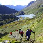Montes Martial Circuit - Tierra del Fuego Ushuaia Compania de guias Ushuaia _8