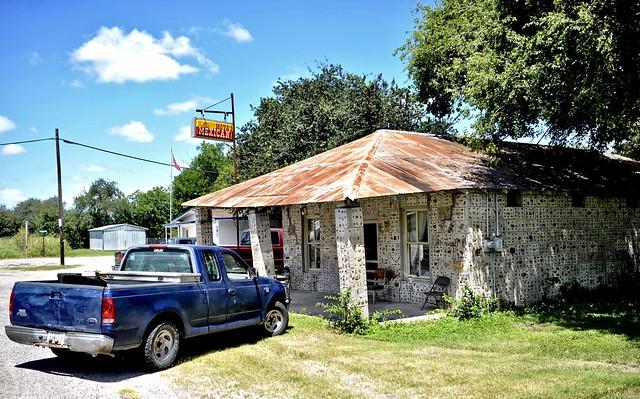 Moya's Mexican Cafe - Berclair,Texas