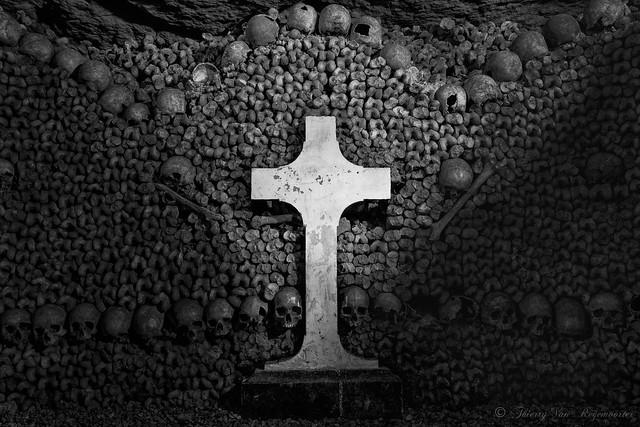 Les catacombes ( paris )