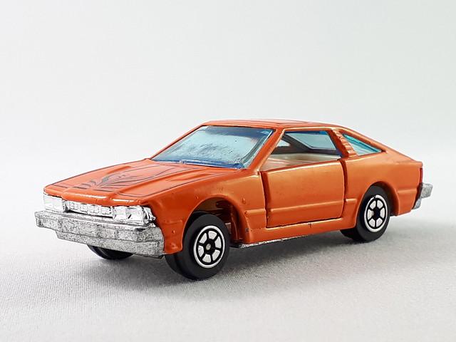 Yatming - '79 Nissan Silvia 2000 ZSE-X (S110)