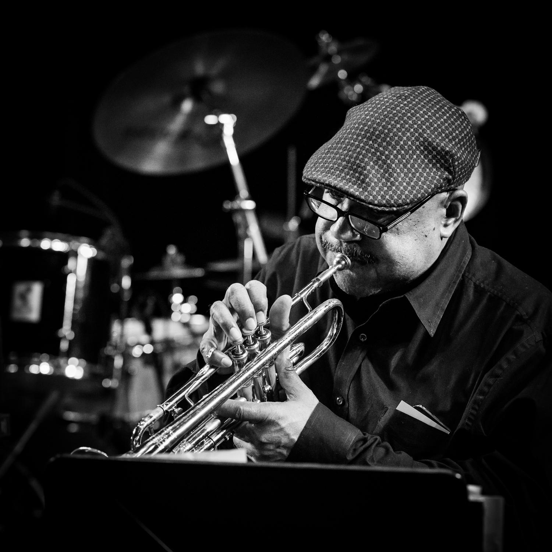 Art Ensemble of Chicago - soundcheck-0128